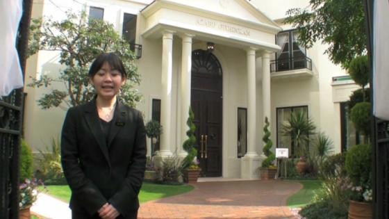 貸切の邸宅はゲストを自宅に招いているかのよう。豊かな緑の中アットホームな時間を! 麻布迎賓館