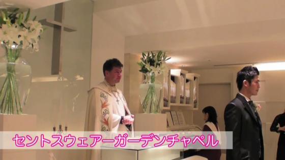 純白のチャペルで叶う、専任牧師による感謝を伝えるセレモニー HOTEL YOKOHAMA GARDEN(ホテル横浜ガーデン)