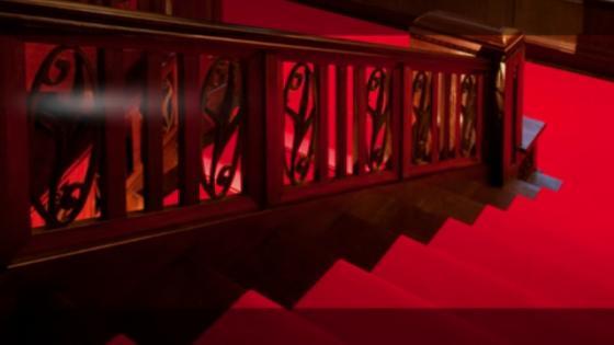 世紀を超えてここにある、神戸モダニズムWをチェック! 神戸迎賓館 旧西尾邸(兵庫県指定重要有形文化財)