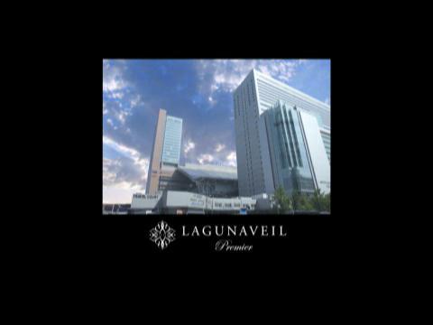 地上150m、大阪駅の頂上 天空での誓い、スカイチャペル ラグナヴェール プレミア  LAGUNAVEIL PREMIER