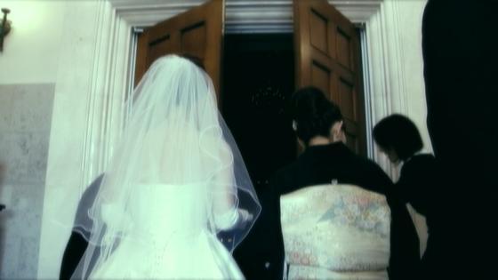 白亜の大聖堂と大階段、実際の感動挙式を先輩カップルの映像で確認! ディア・フィオーレ マリエール高崎