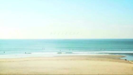 響く波音、青空と海に抱かれて…。ゆっくり流れるときを楽しむシーサイドウエディング AMANDAN BLUE 鎌倉(アマンダンブルー鎌倉)
