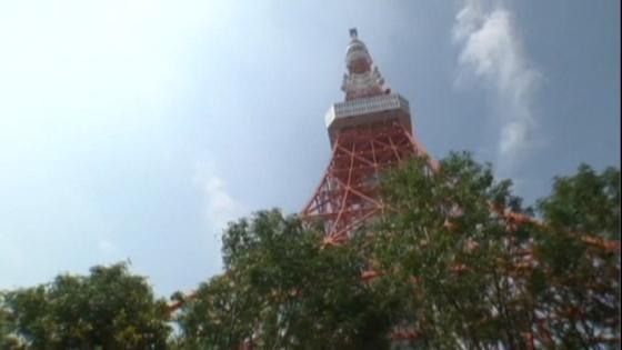 目の前に広がる東京タワーの一望出来る奇跡のロケーションを見てみて☆ The Place of Tokyo (ザ プレイス オブ トウキョウ)