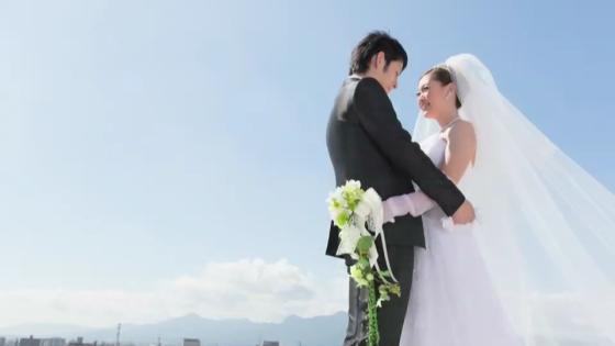 WEDDING HILL- 「天空のチャペル」から、幸せがはじまる 盛岡グランドホテル