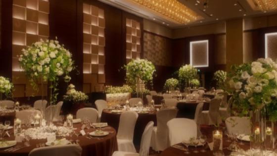 ホテルならではのおもてなしと上質な空間で「感謝」を伝えるウエディングパーティ ホテルメトロポリタン長野