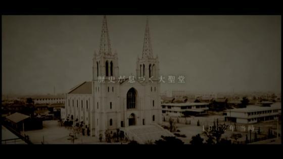 日本最大級 歴史が息づく「本物の大聖堂」で ふたりの物語を永遠に重ねていく カトリック布池教会内 聖ヨゼフ館