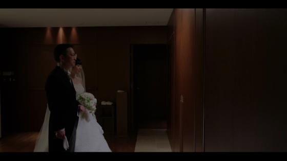 柔らかな光に包みこまれる純真無垢な誓いの空間で、家族との絆を感じるセレモニーを 京都ホテルオークラ