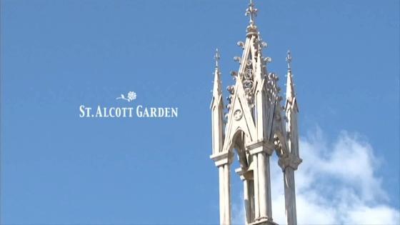 笑顔いっぱいのアットホームウエディング♪ガーデンで思い出に残るひとときを セント・オルコット ガーデン