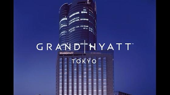 モダンかつ荘重な「神殿」杉の木の温もりと優しい香りに包まれる「グランドチャペル」 グランド ハイアット 東京