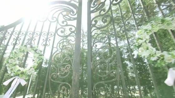 All for Thank you 笑顔があふれる結婚式 シャルム・ド・ナチュール セントポーリア教会 シャルム・ド・ナチュール