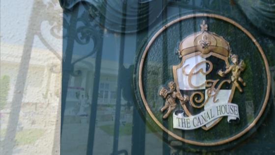 自然溢れる白亜の大邸宅で最高の1日を!ザ・カナルハウス カナルヒルズ迎賓館