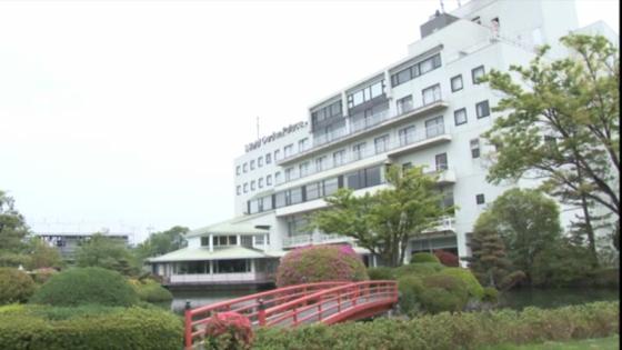 広大な日本庭園にひっそり佇むゲストハウス@GARDEN、ゲストを夢のような空間に誘う ホテルガーデンパレス @GARDEN