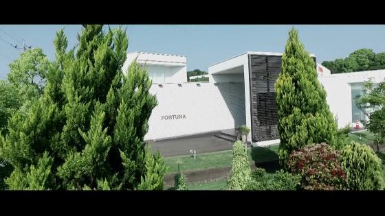 自由度満点のオリジナル・ウエディングが実現できる結婚式場FORTUNA FORTUNA(フォルトゥナ)