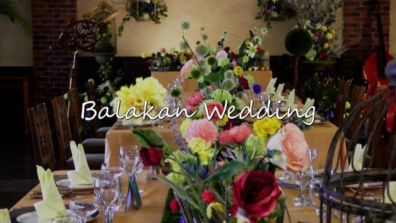 テイストの異なる邸宅で貸切ウエディング。上質なレストランで心ゆくまで美食を堪能! 薔薇舘The Balakan Art Resort(ザ バラカンアートリゾート)