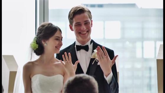 地上160m圧倒的な眺望を眺めながら、ふたりらしいSenseあふれるパーティを The 33 Sense of Wedding(ザ・サーティスリー センス・オブ・ウエディング)