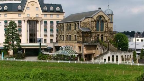 英国より移築した独立型教会で叶えるロイヤルウエディング 八王子ホテルニューグランド(グランドビクトリア八王子)