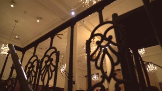 一日一組で行う披露宴。一組だからこそ、個性溢れる自由で遊び心溢れる一日に マリーゴールド門司港迎賓館