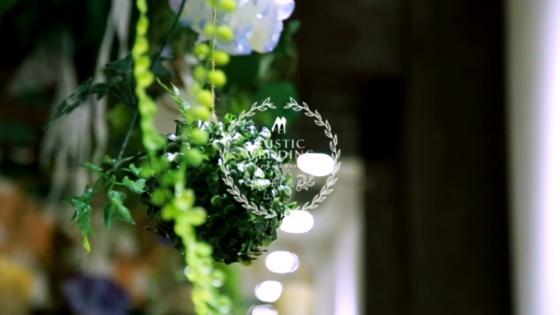 ゲストと一緒にふたりらしいスタイルで楽しむウエディング誕生! 宮の森フランセス教会