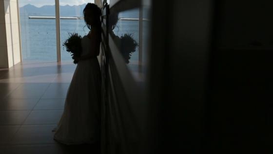 青い空と輝く海に包まれて 人生でいちばん大切な日を最幸の記念日に W the Bride's Suite