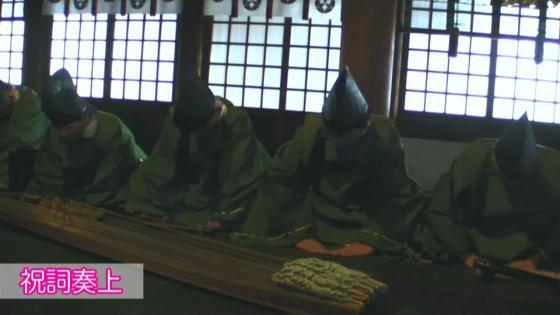 歴史ある真清田神社。その本殿が婚儀の舞台、伝統ある儀式でふたりの思いを確かめて 真清田神社