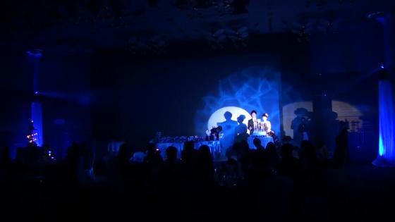 多彩な演出でゲストを魅了。味とボリュームにこだわった料理でおもてなし 札幌ガーデンパレス
