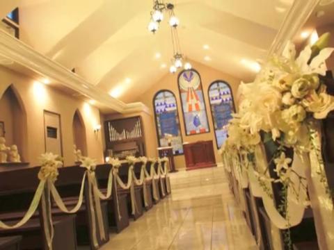 完全貸切空間で叶える自分たちらしい結婚式。時間も空間も貸し切りに! ラピス・ラズリィ