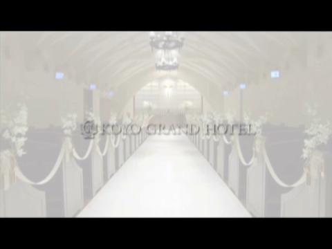 シティホテルならではの豊富なセレクトと、リクエスト対応から、ふたりらしさを演出 江陽グランドホテル