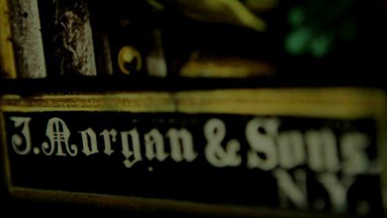 神戸セントモルガン教会のステンドグラスの歴史紹介 KOBE St.MORGAN CHURCH(神戸セントモルガン教会)