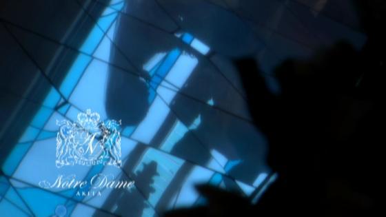 壮大なスケールのノートルダの大聖堂で執り行われる感動的な挙式は花嫁の憧れそのもの ノートルダム秋田 Notre Dame AKITA