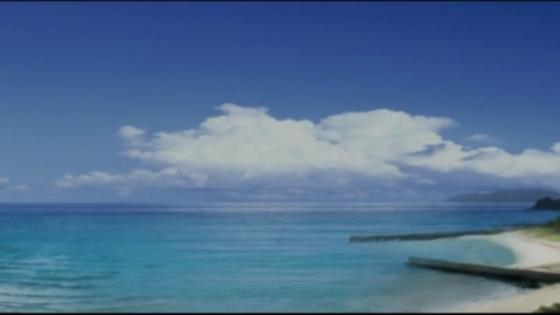 海に向かって伸びる大理石のバージンロード。大自然に祝福されるセレモニーを叶えて HOTEL GREGES(オテル グレージュ)