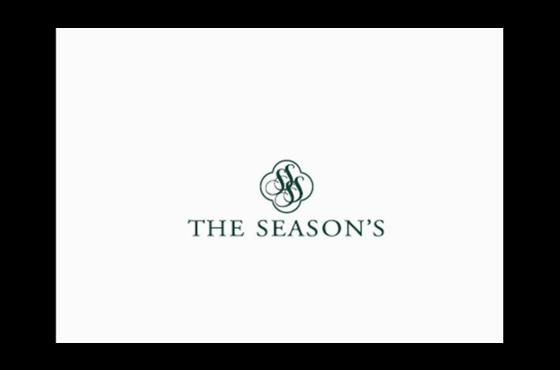 自然に包まれたガーデン付邸宅を貸切にして叶う【ナチュラル&リゾートウエディング】 THE SEASON'S(ザ・シーズンズ)