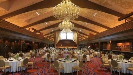 大事な列席者の方をおもてなしするなら、ゲスト満足度にこだわったアルカディアへ ロイヤルパーク アルカディア