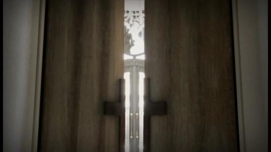 神聖な礼拝堂で家族や友人とのきずなを確かめ合う感動の挙式を 北山ル・アンジェ教会