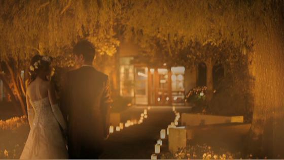 大切なゲストと自然に囲まれて過ごす特別な一日 Stone Forest wedding STONE FOREST(ストーンフォレスト)