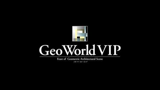 100名列席可能なチャペル「オデッセイ」。ふたりの、そして家族の絆を確かめ合おう Geo World VIP(ジオ・ワールド ビップ)