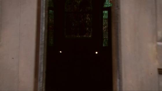 圧倒的スケールの大聖堂で誓う 非日常感に満ちた感動的なウエディング マリエール諏訪