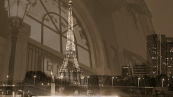 2013年9月グランドオープン、新山口駅前の好立地、パリの洗練された空間で優雅なWを エミリア(Wedding Court EMILIA)