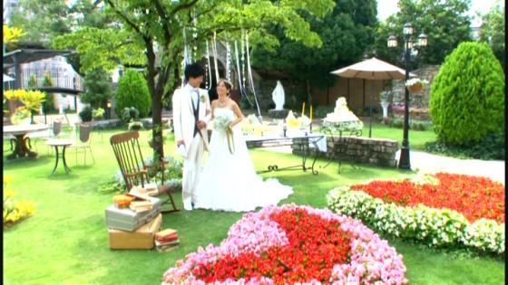 英国コッツウォルズをイメージした自然の温もりに包まれる緑いっぱいのガーデン コッツウォルズ(Bridal On Water COTSWOLDS)