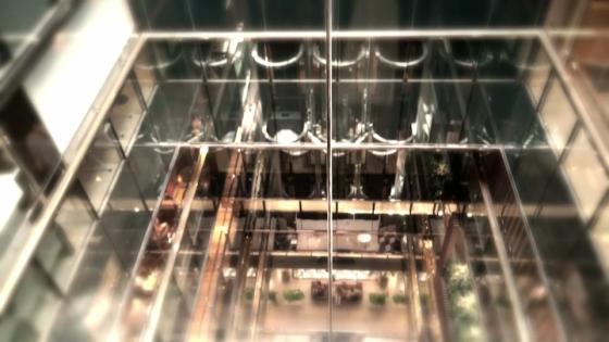 ソラリアでふたりらしい挙式の空間を・・・フリースタイルで創るウエディング ソラリア西鉄ホテル福岡