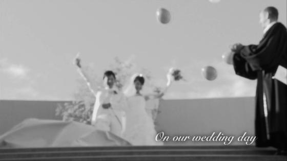 花と緑に彩られた、ふたりのためだけのMy Home Wedding ~Ties~で素敵な結婚式を アイネスヴィラノッツェ宝ヶ池