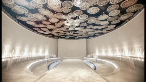 チャペルニューオープン!ふたりの夢を叶える、多彩なウエディングスタイル 成田ビューホテル