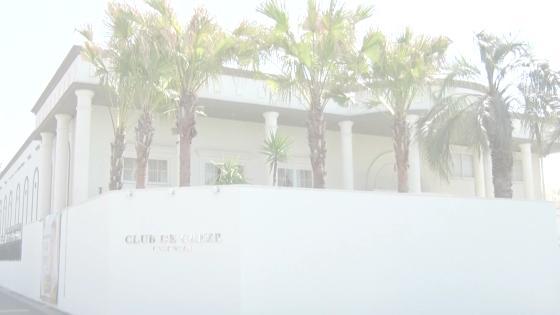 1軒屋を貸しきる贅沢な空間。玄関から控室まで自由にコーディネートできる クラブ ドゥ クレール 迎賓館