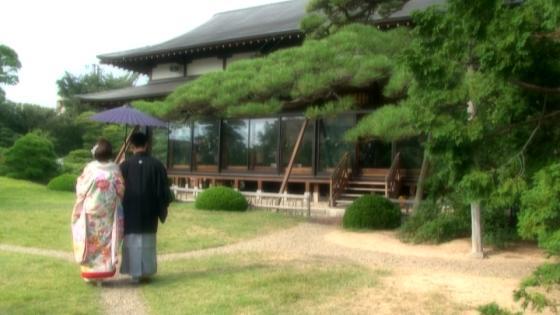 <クラシカル×和モダン>大正時代から愛され続ける、日本庭園が彩る迎賓館 MAIKO HOTEL since1919(舞子ホテル)