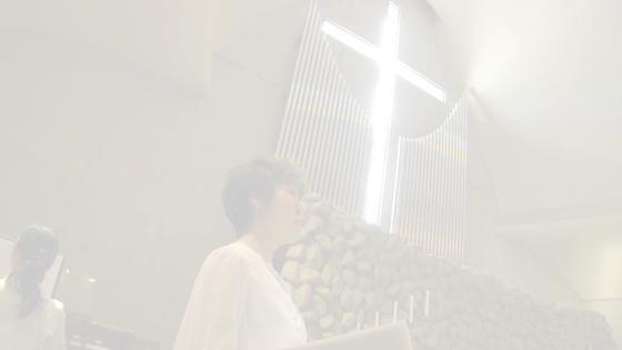 大聖堂のような雰囲気の中で行う『本物』にこだわった本格的なチャペル式 宇都宮グランドホテル