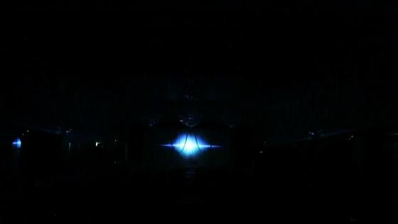 ◆音と光の3D映像が織りなす驚きと感動のプロジェクションマッピング◆新登場!! セントパトリック・チャーチ/ロイヤルホールヨコハマ