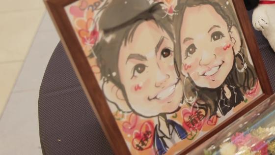 ホテルで叶える自由で楽しいW。挙式後のプレパーティでゲストと絆を深めよう 新横浜グレイスホテル/ロゼアン シャルム