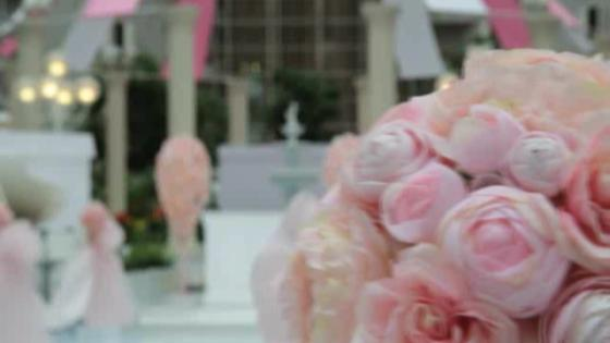 エリア最大級!365日ハレの全天候型アトリウムチャペルで笑顔あふれるウエディング 東京ベイ舞浜ホテル クラブリゾート
