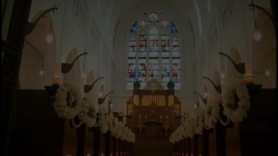 本物だけが持ち合わせる風格と、凛とした華やかさを放ち、見る人の心を奪う ノートルダム周南 Notre Dame SHUNAN
