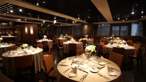 【駅直結】オープンキッチン付のモダン&スタイリッシュな美食レストランを貸切! BALCONY RESTAURANT&BAR(バルコニー レストランアンドバー)