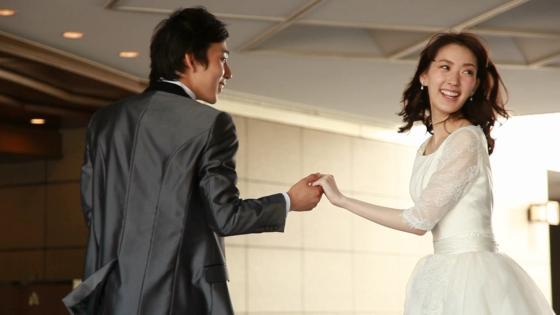 あなたらしく、ふたりらしく I'm home WEDDING ホテル日航姫路